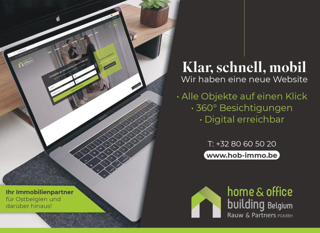 Service digitale!